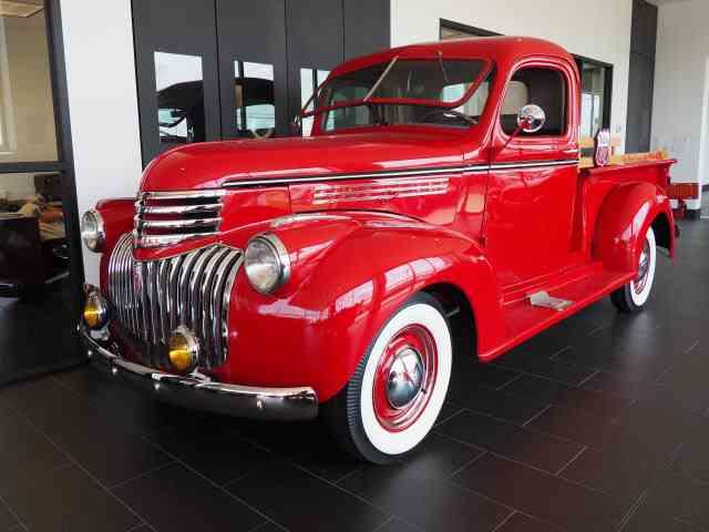 1941 Chevrolet Pickup | 1014748