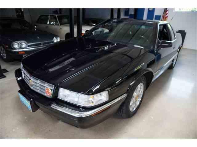 2001 Cadillac Eldorado | 1014760