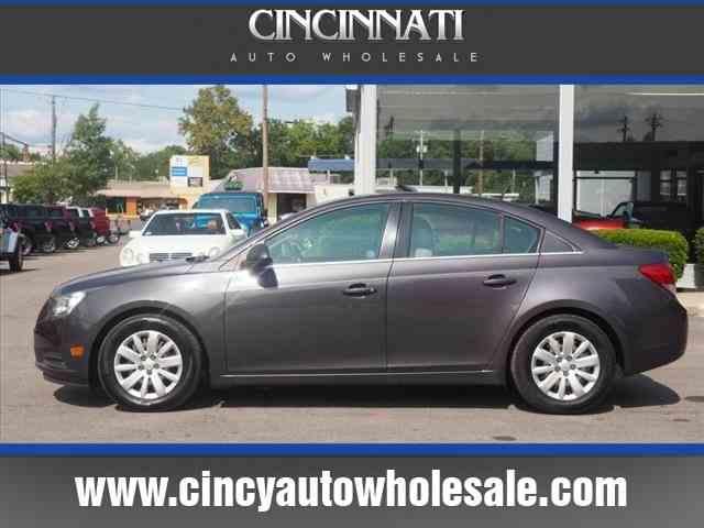 2011 Chevrolet Cruze | 1014763
