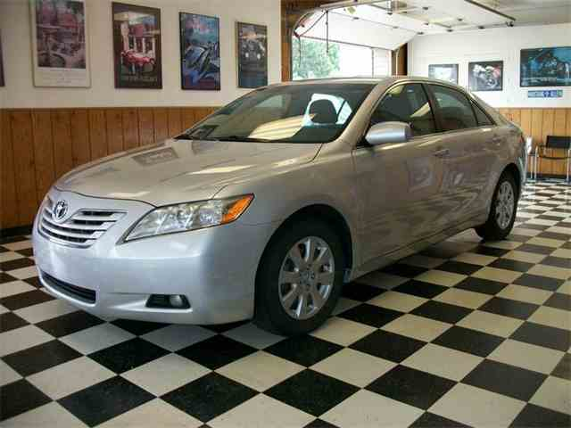 Picture of '09 Camry - LQZY
