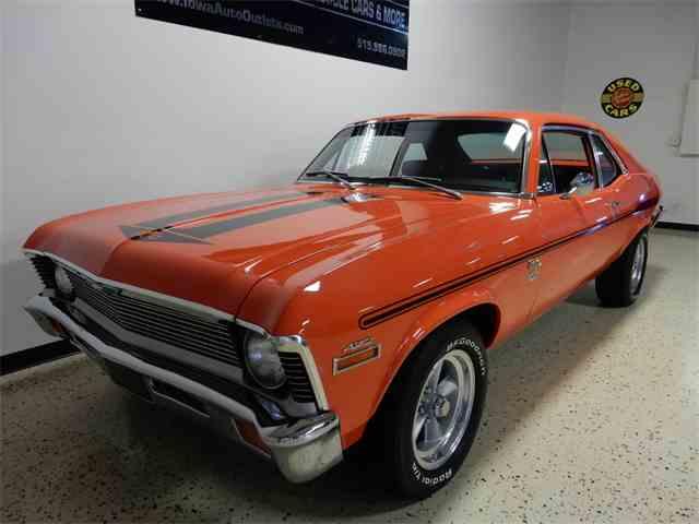 1971 Chevrolet Nova | 1014770
