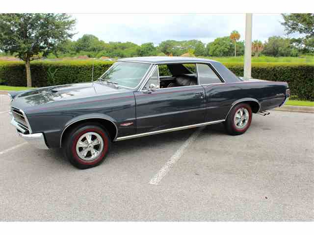 1965 Pontiac GTO | 1014772