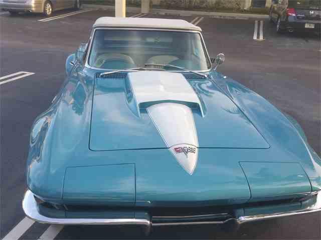 1964 Chevrolet Corvette | 1014794