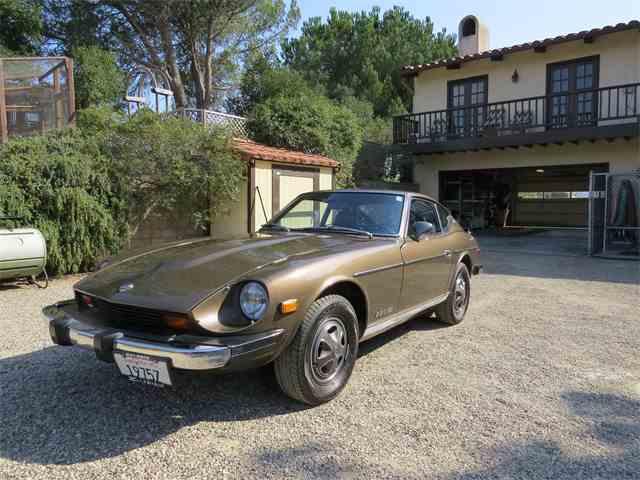 1975 Datsun 280Z | 1014802