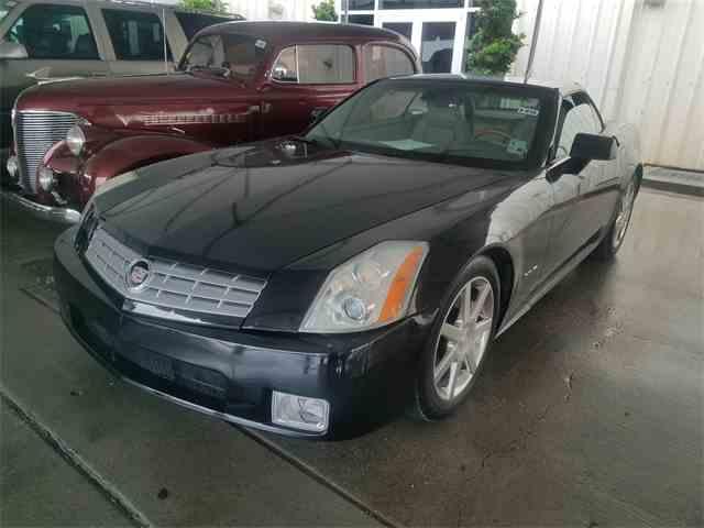 2005 Cadillac XLR | 1010481