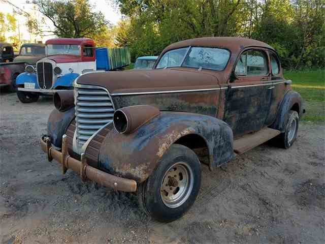 1938 Oldsmobile Street Rod | 1014830