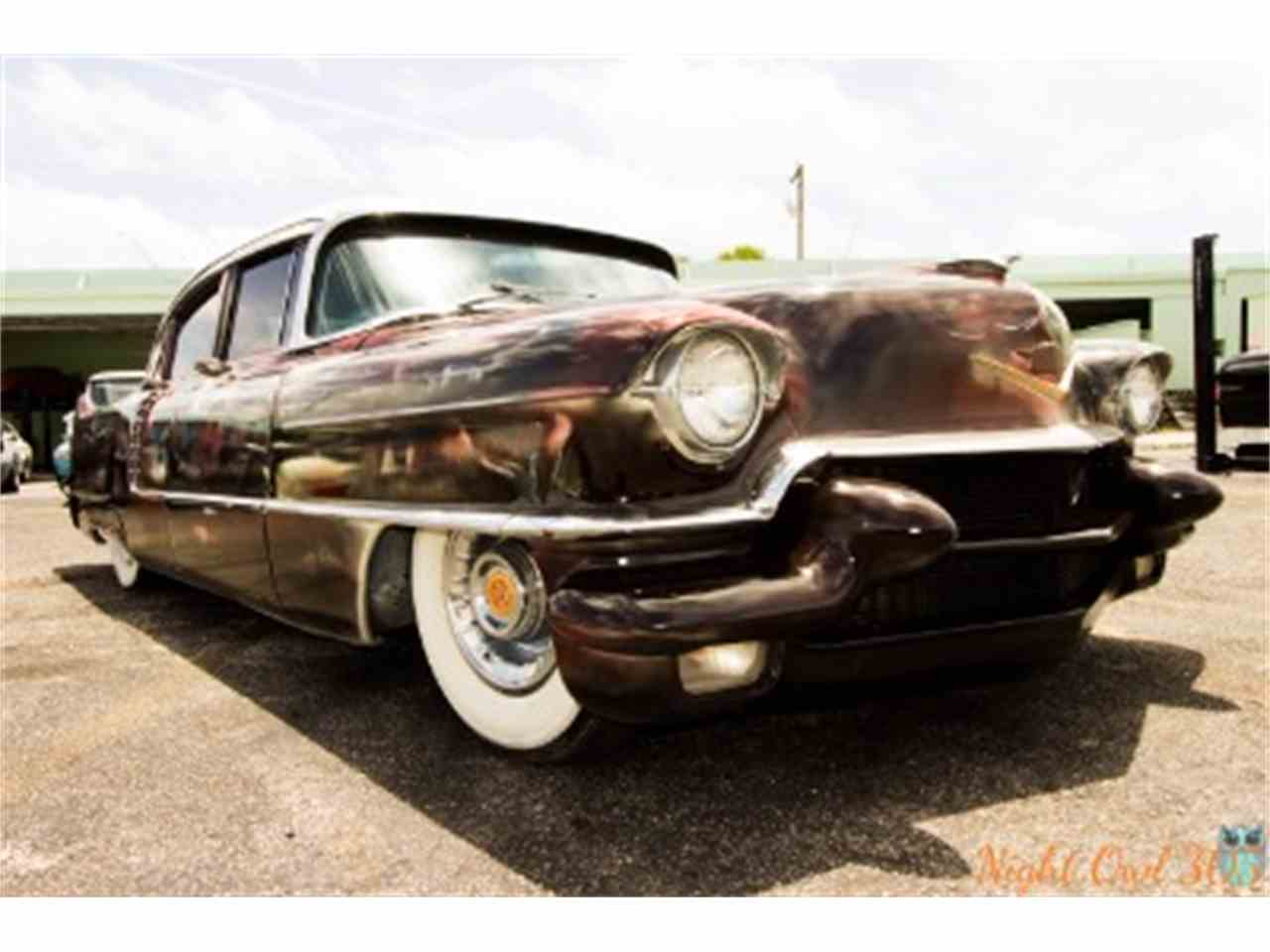 1956 cadillac deville for sale on classiccars com 9 - Photo 5