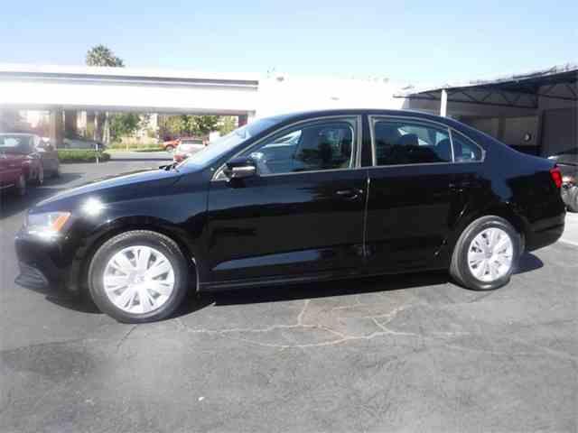 2012 Volkswagen Jetta | 1014858