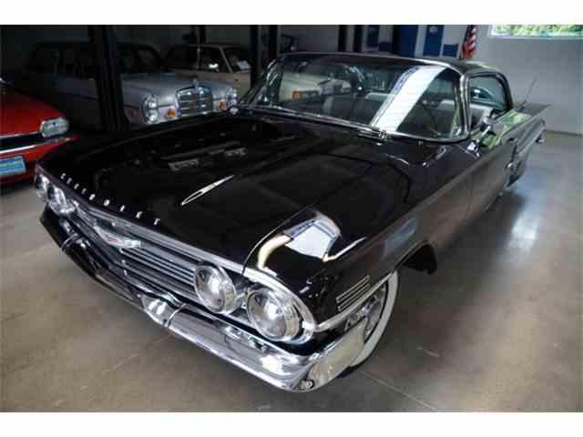 1960 Chevrolet Impala | 1014871