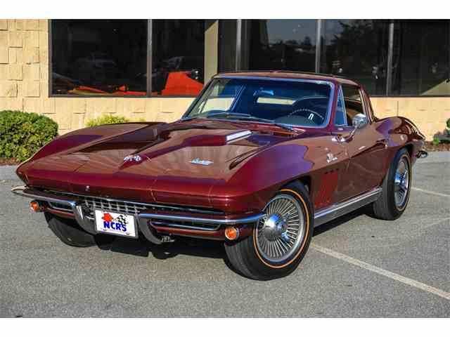 1966 Chevrolet Corvette | 1014873
