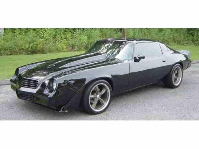 1981 Chevrolet Camaro | 1014885