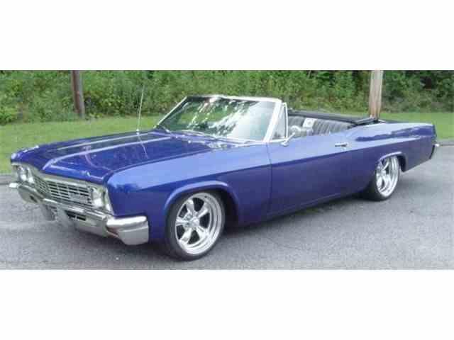 1966 Chevrolet Impala   1014888