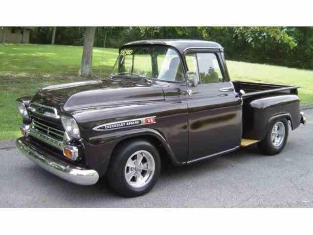 1959 Chevrolet Apache | 1014890