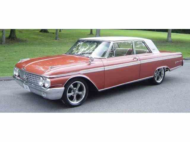 1962 Ford Galaxie 500 | 1014891