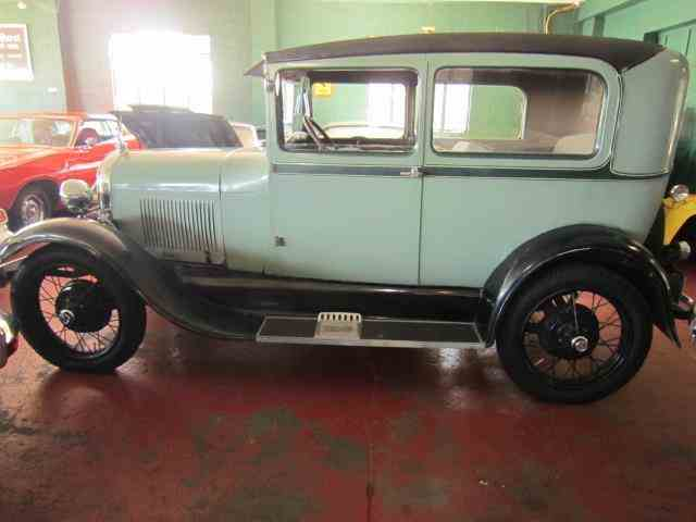 1928 Ford Model A | 1014896