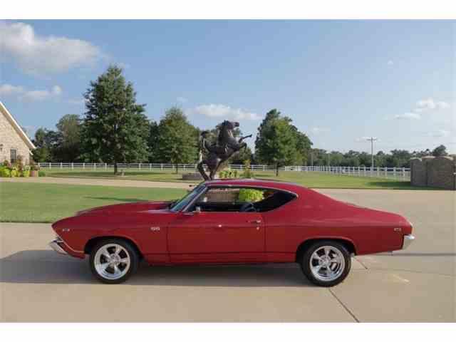 1969 Chevrolet Chevelle | 1014898