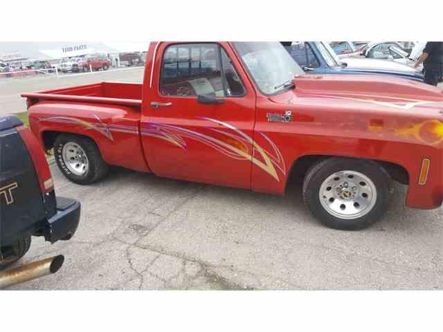 1979 Chevrolet Pickup | 1010490