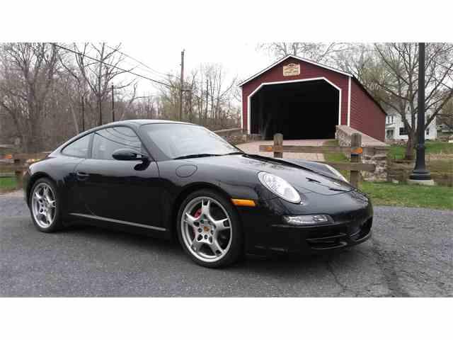 2006 Porsche 911 | 1014915