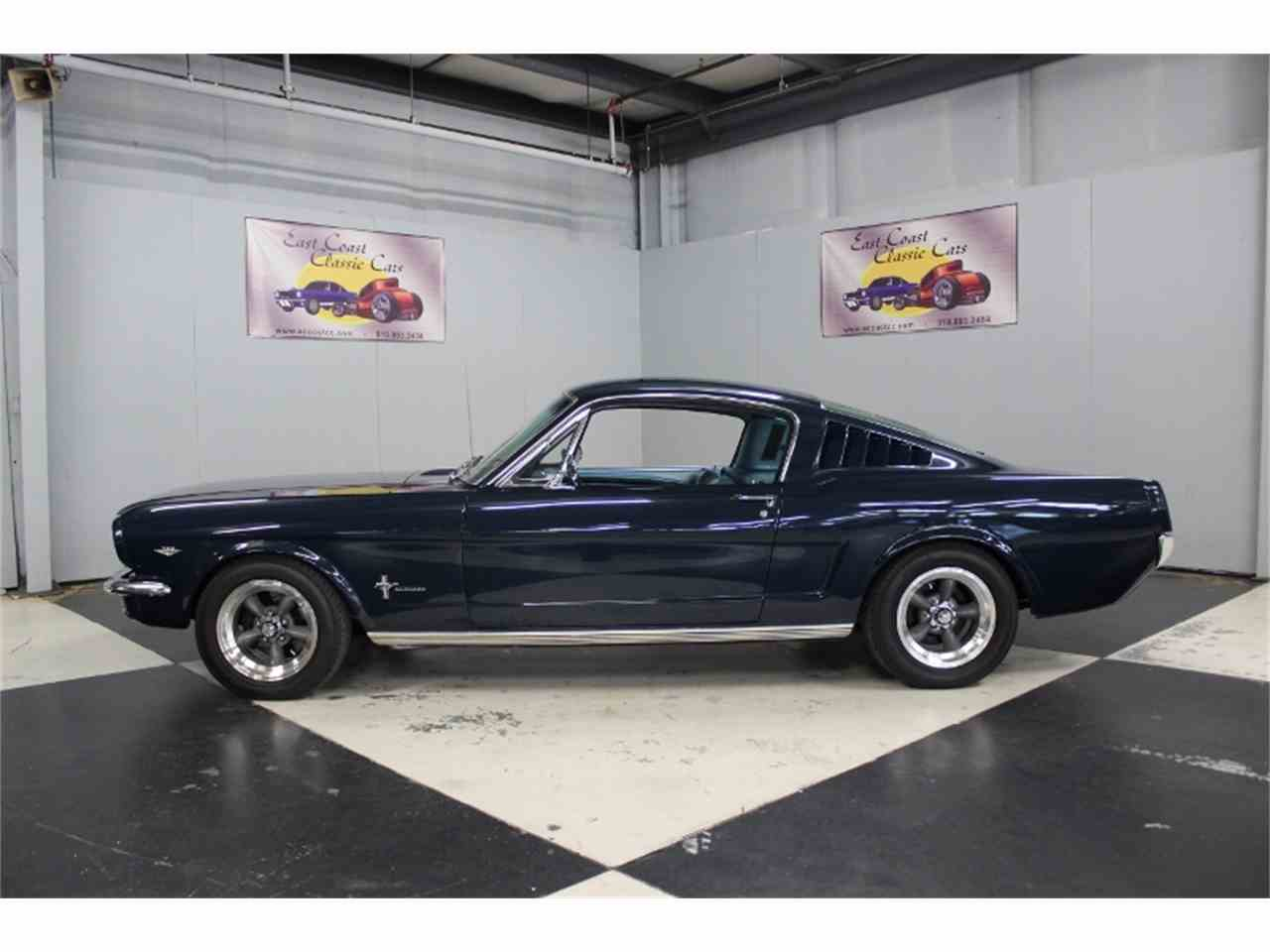 1966 Ford Mustang for Sale | ClassicCars.com | CC-1014932
