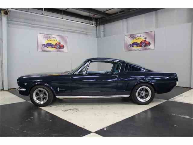 1966 Ford Mustang | 1014932
