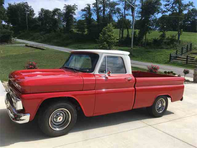 Picture of '64 Pickup - LR4L