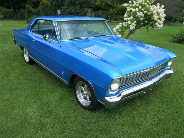 1966 Chevrolet Nova | 1014940