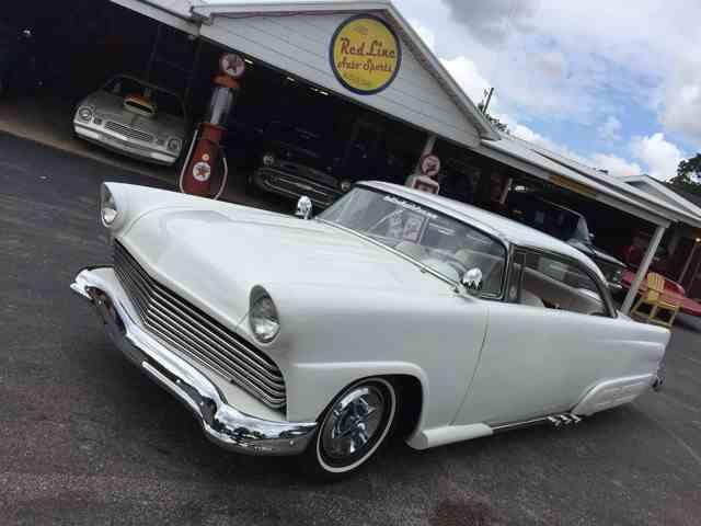 1956 Ford Fairlane | 1014960
