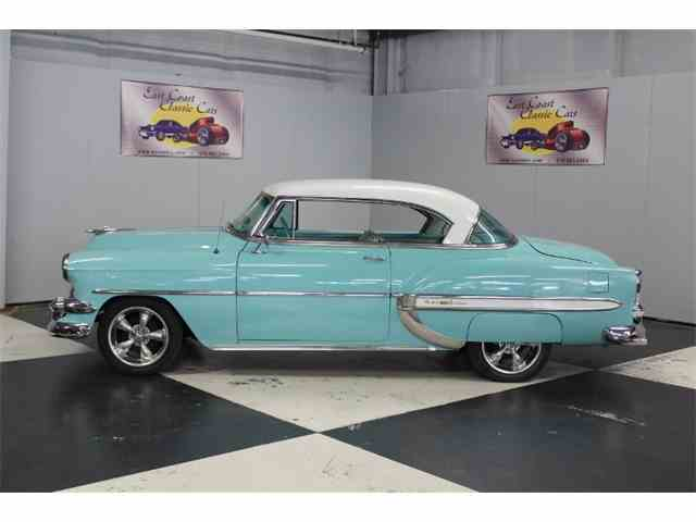1954 Chevrolet Bel Air | 1014966