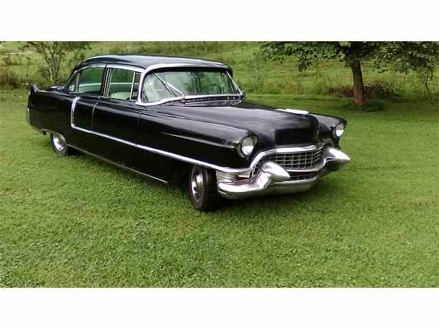 1955 Cadillac Series 63 | 1014967