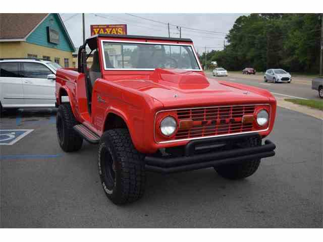 1977 Ford Bronco | 1010497
