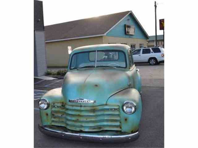 1951 Chevrolet 3100 | 1010498