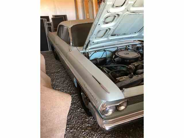 1962 Pontiac Bonneville | 1014992
