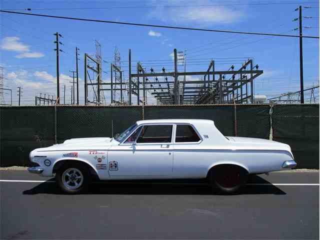 1963 Dodge 330 | 1015004