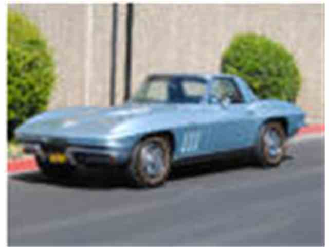 Picture of 1966 Chevrolet Corvette located in Costa Mesa CALIFORNIA Offered by GM Down Under - LR6Q