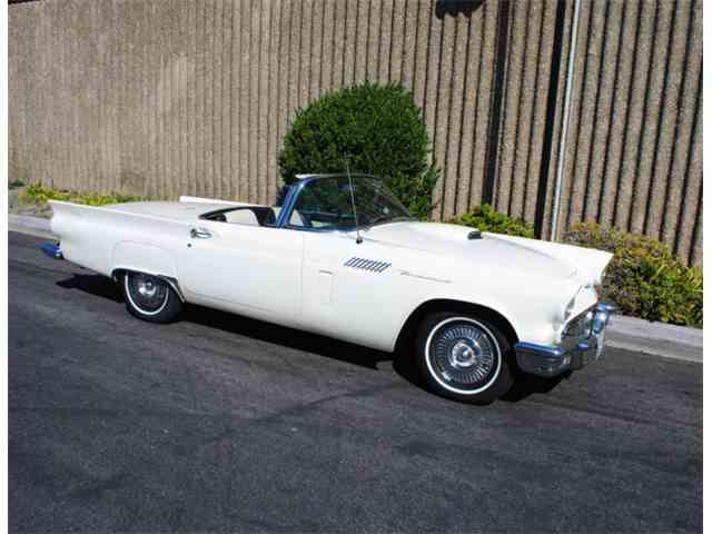 1957 Ford Thunderbird | 1015018