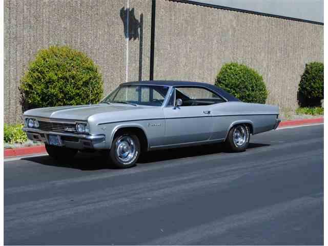 1966 Chevrolet Impala | 1015021