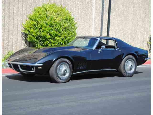 1968 Chevrolet Corvette | 1015023