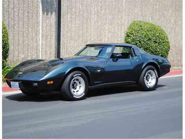 1979 Chevrolet Corvette | 1015025
