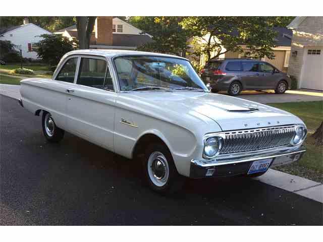 1962 Ford Falcon | 1015030