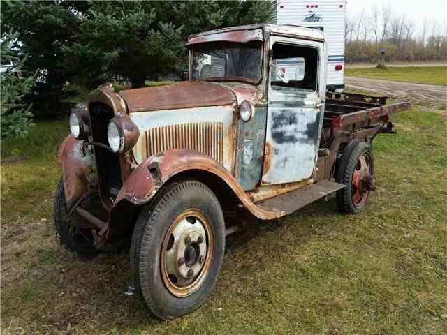 1929 Dodge Pickup | 1015048