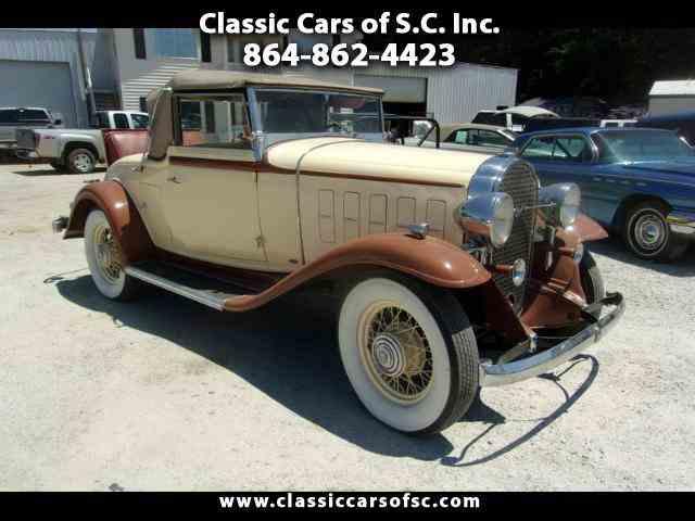 1932 Buick Model 57 | 1015062