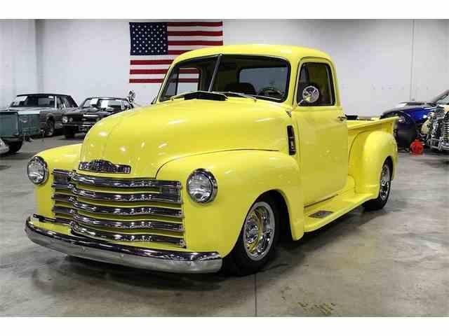 1949 Chevrolet Pickup | 1015063