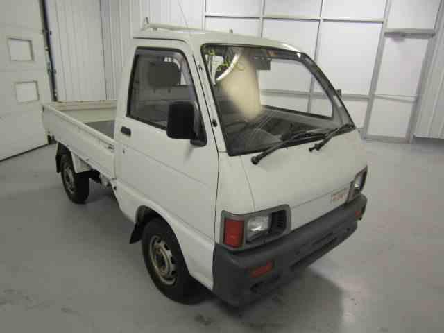 1992 Daihatsu HiJet | 1015075