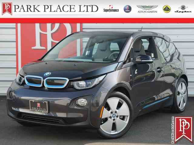 Picture of '15 i3 - LR95