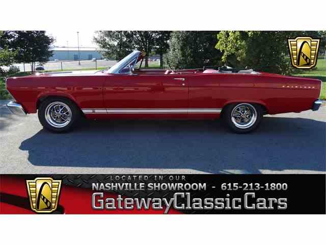 1966 Ford Fairlane | 1015108