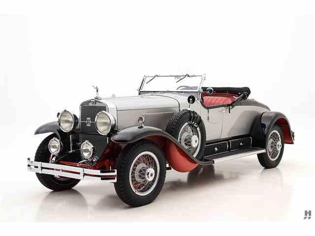 1929 Cadillac 341-B | 1015110