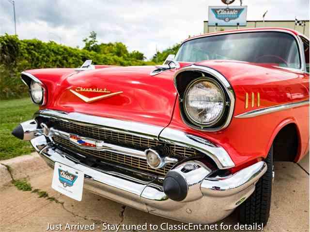 1957 Chevrolet Nomad | 1015118