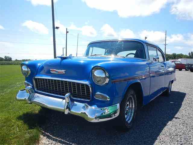 1955 Chevrolet Bel Air | 1010512