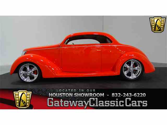 Picture of '37 Coupe - LR9T