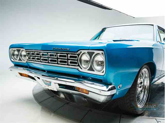 1968 Plymouth Road Runner | 1015126